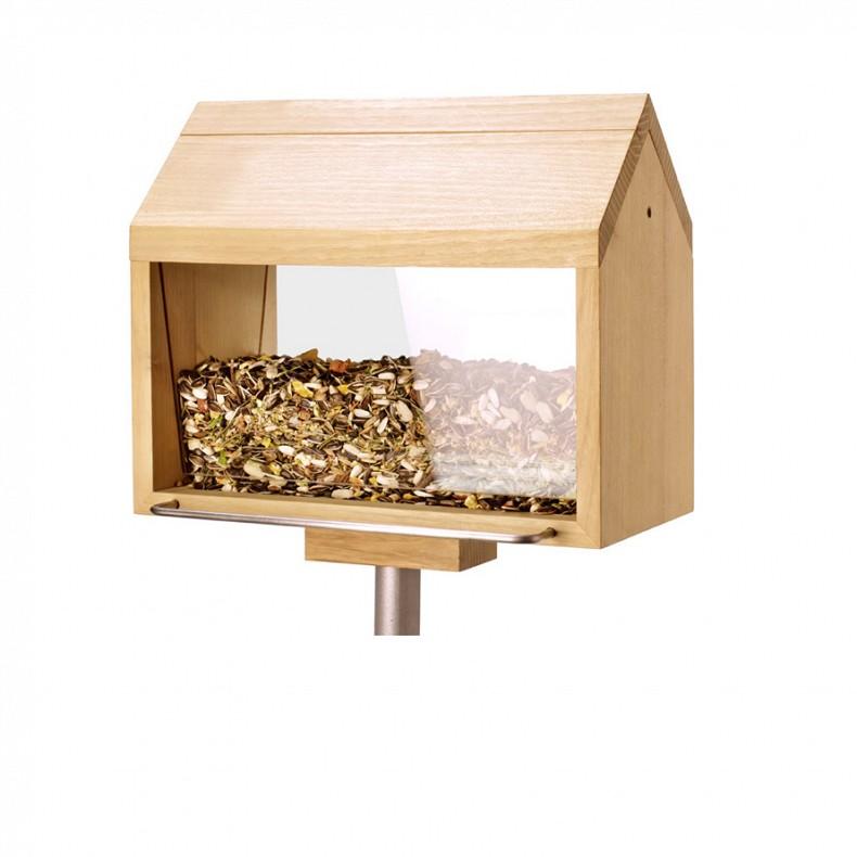Das Panorama Vogelhaus Dcs Id Industrial Interior Design